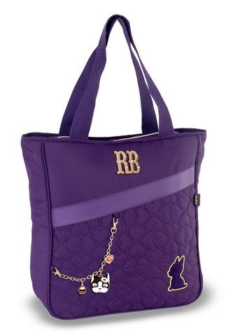 Bolsa Feminina Rb6293 Rebecca Bonbon Clio Style