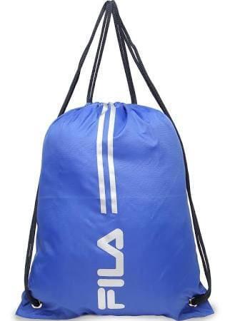 Bolsa Sack Fila Trainning Azul